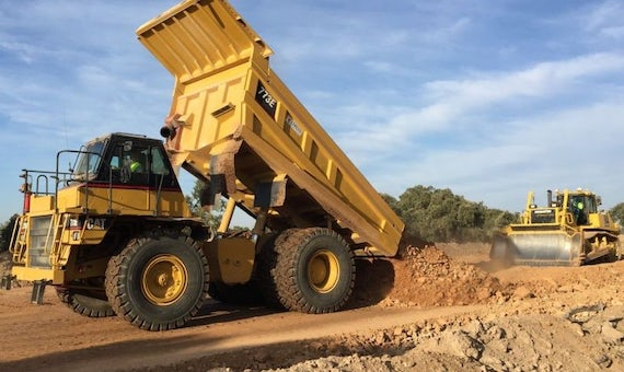 Company Takes First Steps To Overturn Ruling On Salamanca Uranium Mine