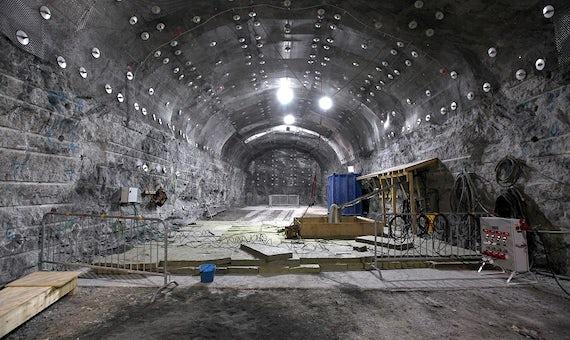 Posiva Announces Start Of Construction Work