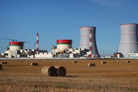 Country's First Reactor Connected To Grid And Producing Electricity