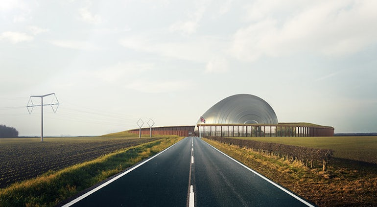 Government Opens Reactor Assessment To Advanced Nuclear Technologies
