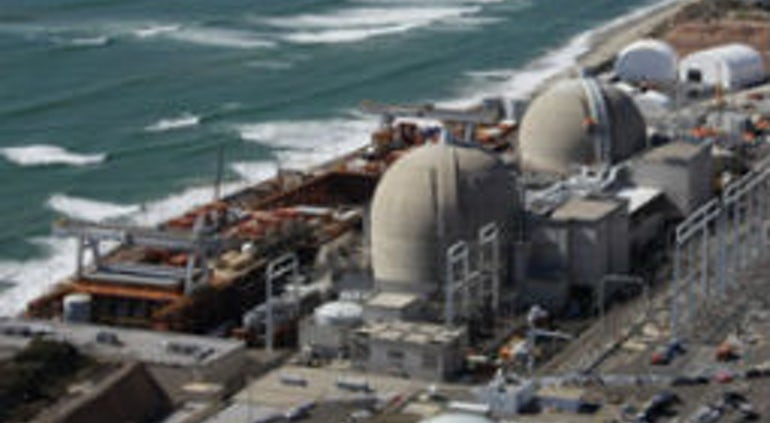Study Says San Onofre Shutdown Led To Higher Electricity Prices, Increased CO2