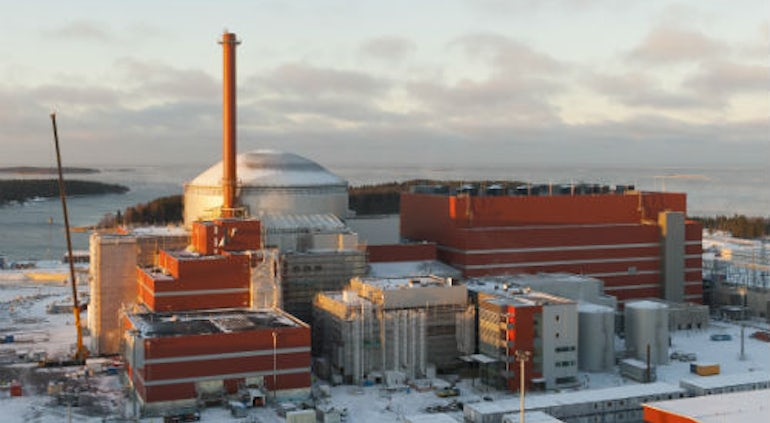 Renewable Subsidies Undermining Profitability Of Nuclear In Finland, Says TVO