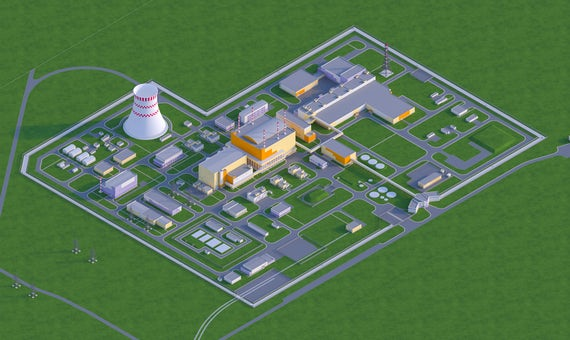 Rosatom Signs Key Contracts For Generation IV Brest-OD-300 Reactor