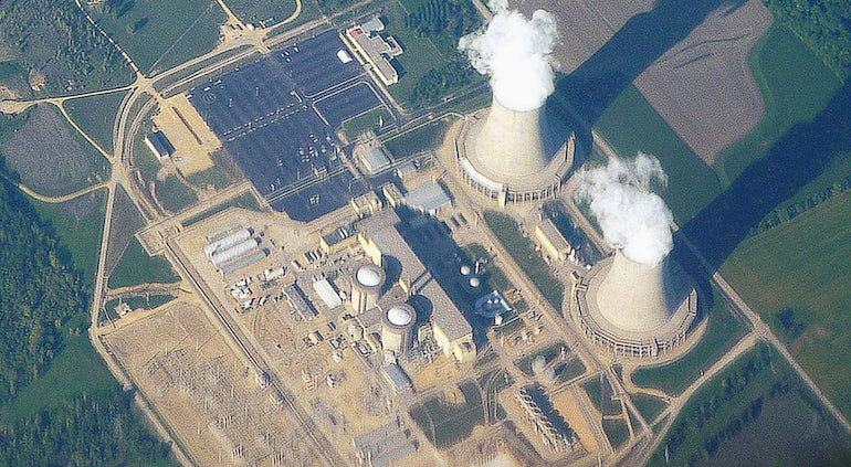 Talks Continuing On Fate Of Illinois Nuclear Power Plants, Say Reports