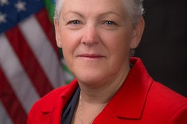 Nuclear Needed For Emissions Goals, Says White House Climate Advisor