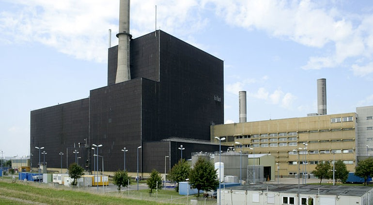 Government Seeks To End Speculation On Nuclear Extensions