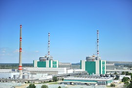 European Commission Calls For Analysis Of New Nuclear's Economic Viability
