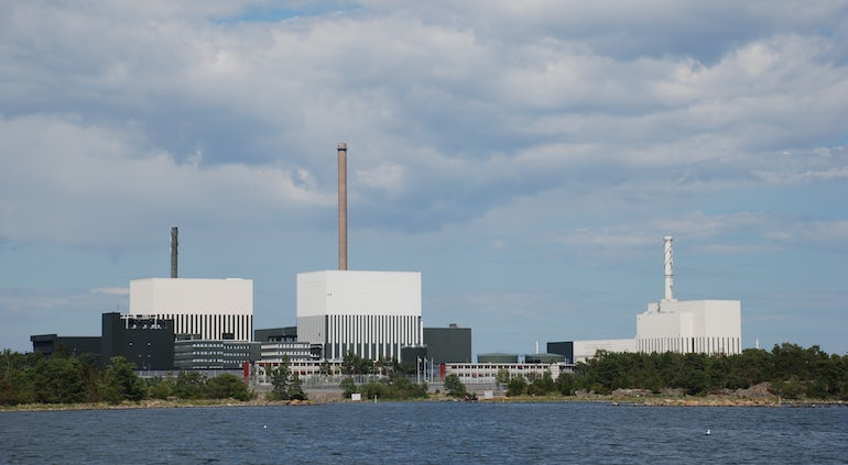 Sweden Could Build 10 New Reactors After Major Change To Policy On Nuclear