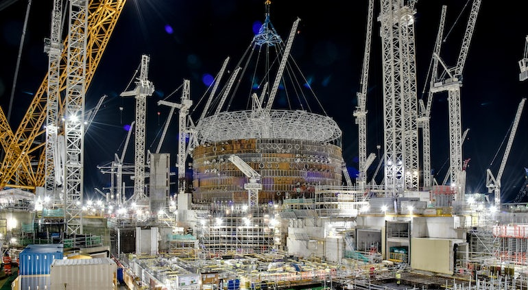 Think-Tank To Explore How Nuclear Can Play Its Part