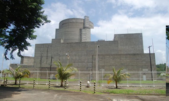 Energy Company Wants Nuclear For Off-Grid Areas