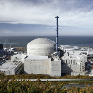EDF Could Delay Launch Again After Experts Call For Weld Repairs