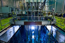 Regulator Approves Periodic Safety Report For Maria Research Reactor