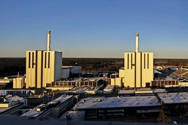 Foreign Minister Asked To Explain Position On Russian Nuclear Fuel For Vattenfall