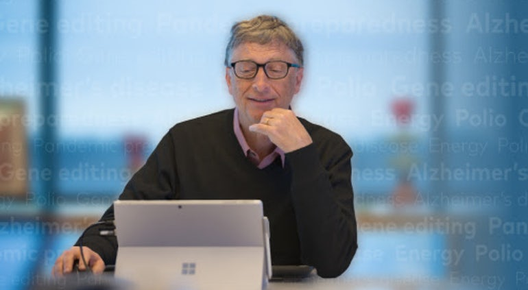 Company Founded By Bill Gates Unveils New Reactor Technology