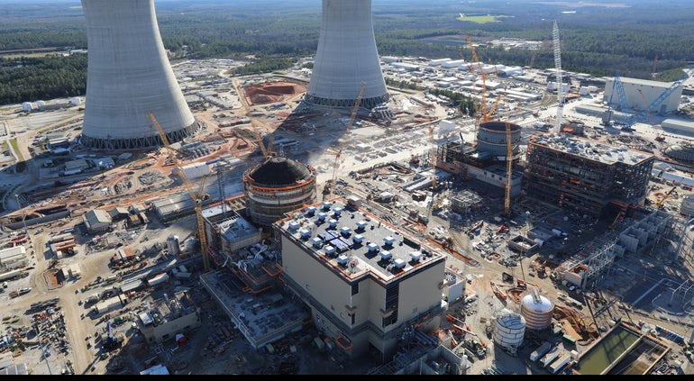 Westinghouse And Guardhat Launch 'Connected Worker Solution' For Nuclear Industry