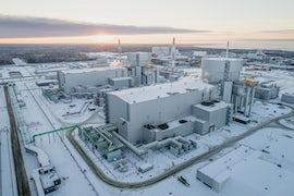 Leningrad 2-2 Approaches Commercial Operation As Final 15-Day Testing Programme Begins