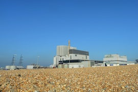 Nuclear Plays Key Role As National Grid Announces Milestone For Zero-Carbon Power