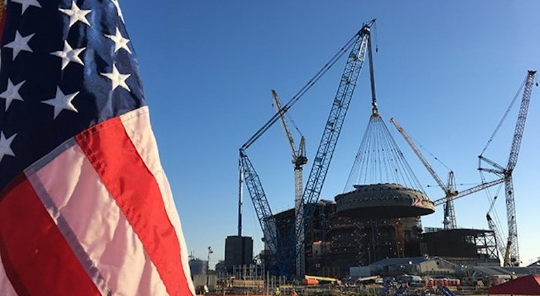 US Needs To Face Up To Nuclear Industry Challenge, Says Report