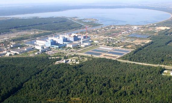 Energoatom Confirms Plans For Five Westinghouse AP1000 Reactors At Existing Sites