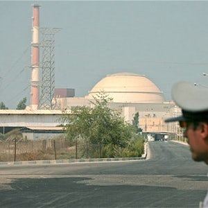 Iran Says Work On New Unit Will Begin Next Month