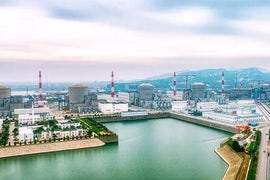 Asia Is Driving Growth In Nuclear Generation