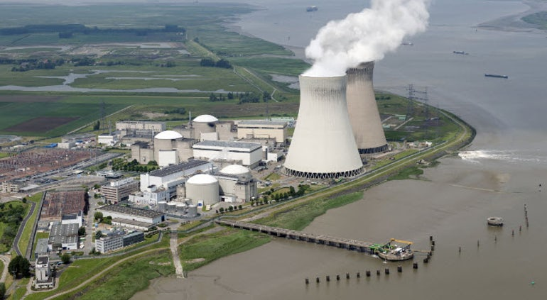 Think-Tank Urges PM To Reconsider 'Counterproductive' Nuclear Phaseout Plans