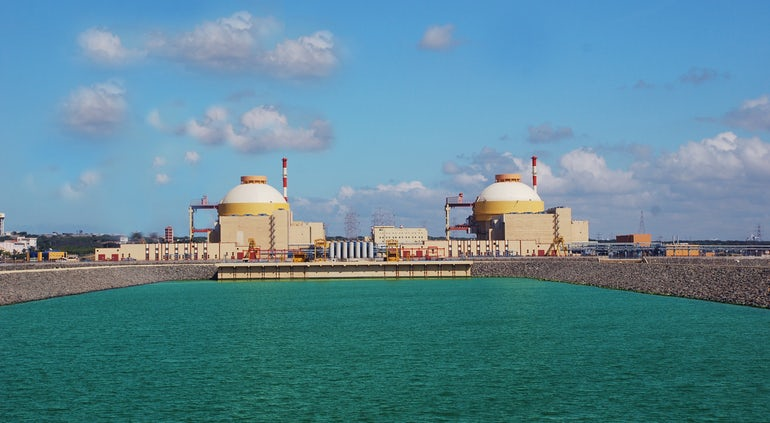 Russia's TVEL To Supply New Fuel For Kudankulam VVERs