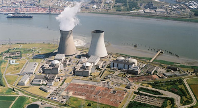 Belgium Approves Energy Strategy That Includes Nuclear Phaseout By 2025
