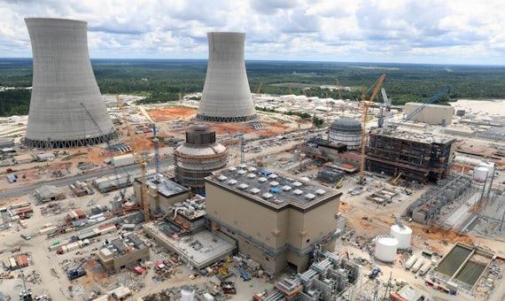 Georgia Power Announces Initial Energisation Of Unit 4