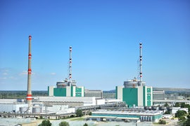 Kozloduy Still 'Fulfilling' Fuel Agreement With Westinghouse