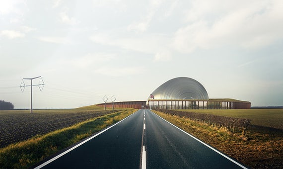 Roadmap Says Nuclear Could Produce One-Third Of Clean Hydrogen Needs By 2050