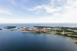 Finland Regulator Says 'No Danger To People Or Environment'
