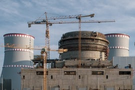 Audit Of Main Reactor Equipment Complete At Leningrad 2-2