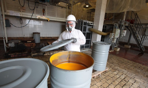 Company To Keep Uranium Output Reduced By 20% In 2023