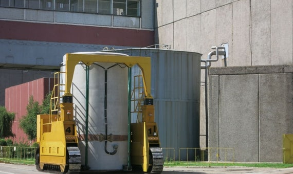 Holtec Completes Another Batch Of SNF Storage Equipment For Centralised Fuel Repository