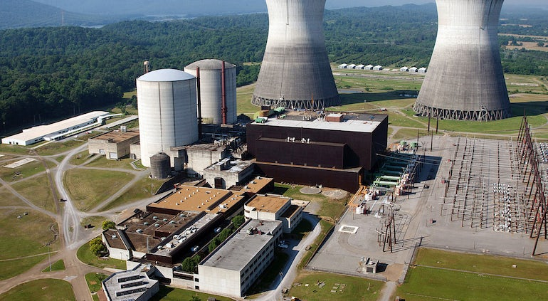 US Nuclear Company Appeals For 'Fresh Look' At Development Plans