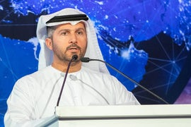 Coronavirus Will Not Delay Arab World's First Nuclear Station, Says Enec Head