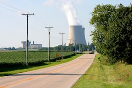 Exelon Says Reactors Operated At 99.9% During Record July Heatwave