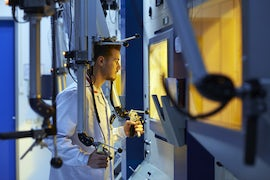 Breakthrough As Petten Becomes First Mo-99 Production Facility In Europe To Stop Using HEU In Medical Isotope Production