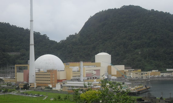 Local Consortium Wins $56M Tender For Angra-3 Completion