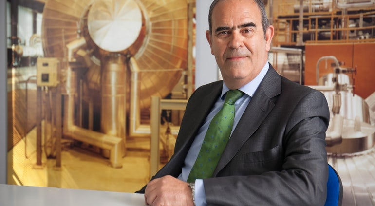 Head Of Spanish Industry Group Says Funding Is More Complicated