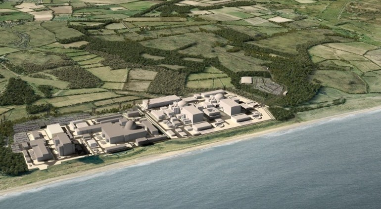 UK Begins Cross-Border Consultations On Sizewell C EPR Project
