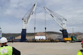 Arabelle Steam Turbine Rotor Delivered For Unit 1 At Turkey Plant