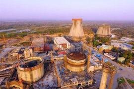 Regulator Grants Key Approvals For Four New 700-MW Reactors