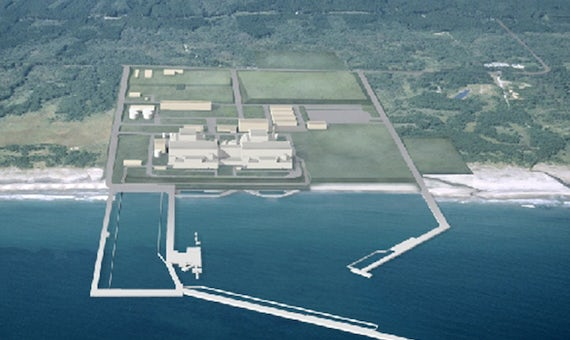 'Big Four' Agreement Could Lead To New-Build At Higashidori