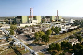Foreign Minister In Moscow To Discuss Progress Of Paks 2 Nuclear Project