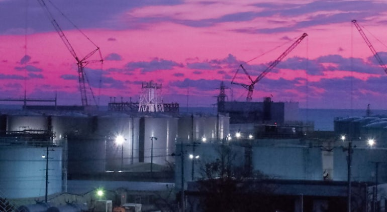 The Health And Radiation Effects 10 Years After Nuclear Plant Accident