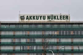 Construction Licence Expected For Akkuyu-4 By End Of Year