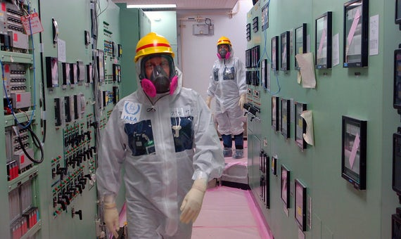 Lessons Learned From The March 2011 Nuclear Accident