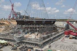Judge Approves $520 Million Summer Nuclear Station Settlement